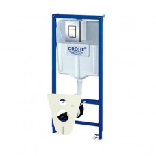 Инсталляция Grohe Rapid SL 38775001