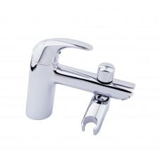 Смеситель врезной для акриловой ванной Hansa Pico 4637 2203