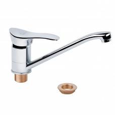 Смеситель для кухни Q-tap ERIS-003