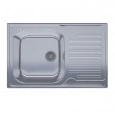 Мойка кухонная HB 7203 ZS Polish 08 (мойка 7850 нержавейка ULA)